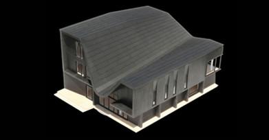roofscape haus