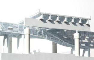lens bridge