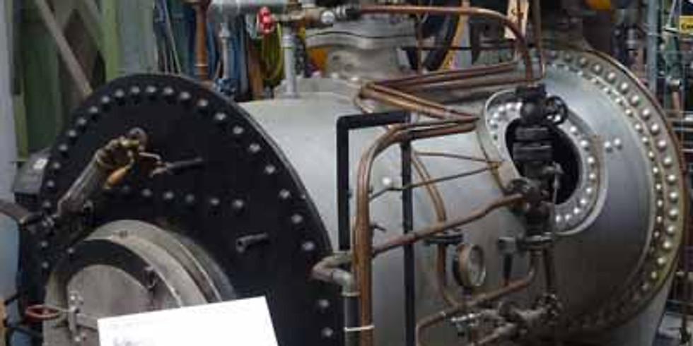 Jubiläums-Dampfmaschinenfest Winterthur (CH)