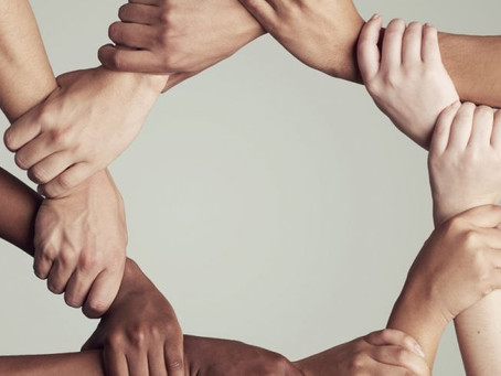 Leadership and Race Relations