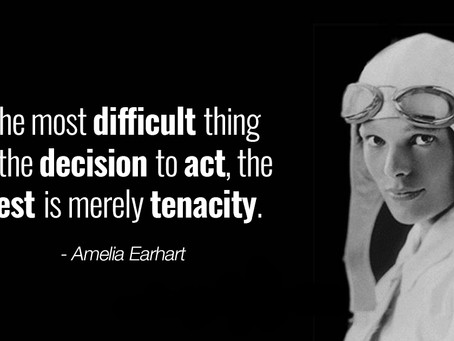 Make A Decision to Act