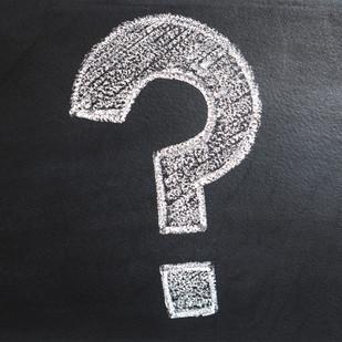 Hur och vad ska man fråga sina kunder?