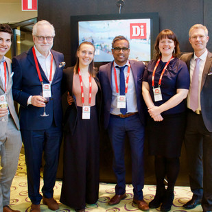 Reflektioner efter Dagens Industris retailkonferens 2018
