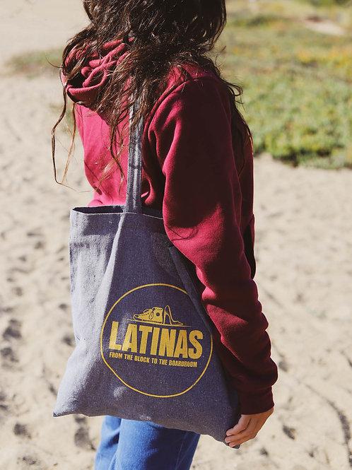 Latinasb2b Beach Bag & Tumbler Bundle!
