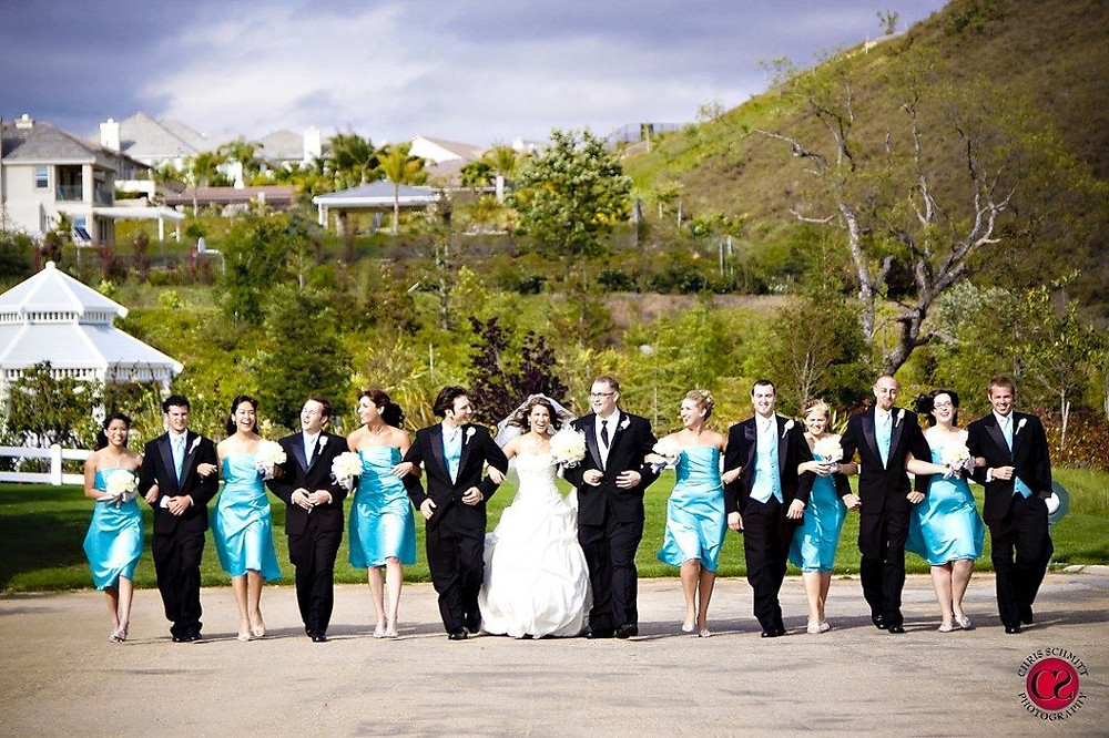 moorpark country club wedding pictures_2