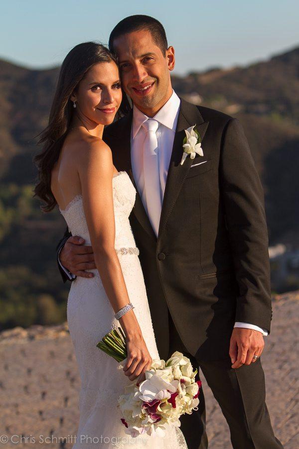 Malibu Rocky Oaks Wedding Photos-28