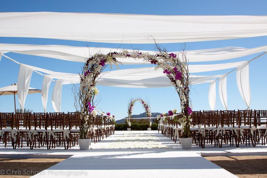 Malibu Rocky Oaks Wedding Photos-4