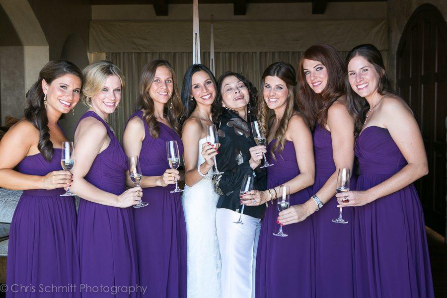 Malibu Rocky Oaks Wedding Photos-5