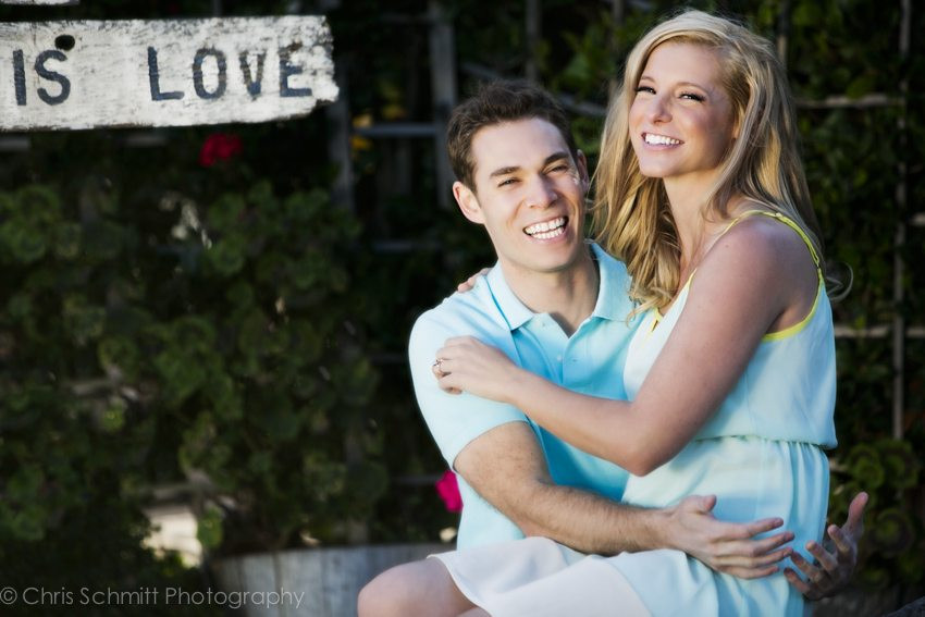 Malibu Engagement session pictures_4