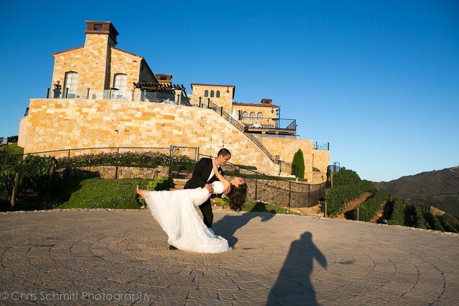 Malibu Rocky Oaks Wedding Photos-29