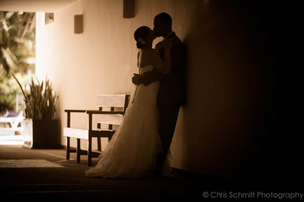 Azul Sensatori wedding photos