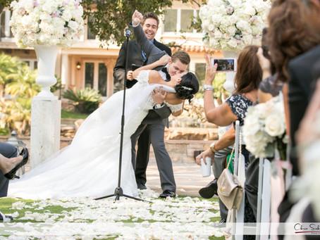 Lakeside Country Club Wedding | Michelle + TJ