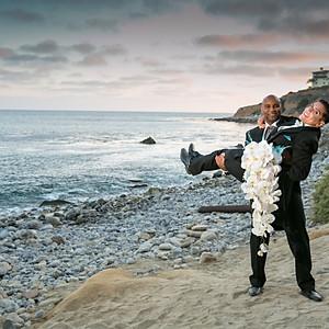 Terrenea Wedding