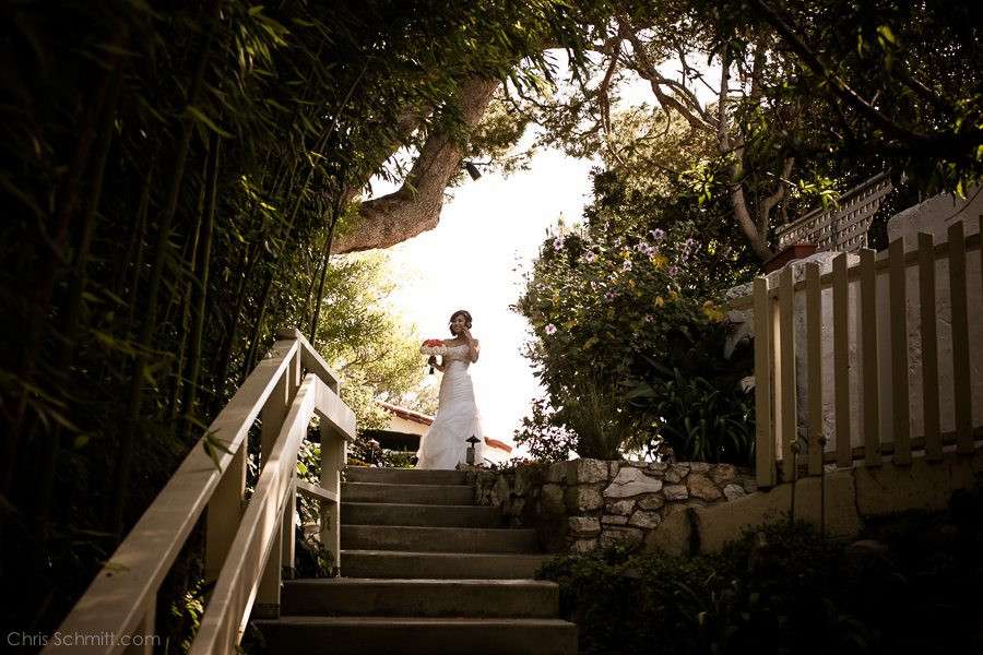 La Venta Inn Wedding Photography