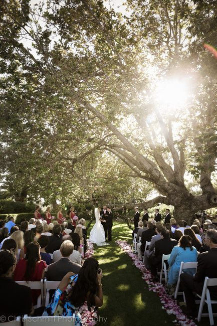Adamson House Weddings