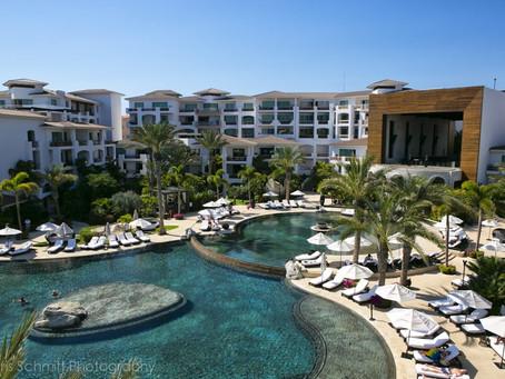 Cabo Azul Resort Destination Wedding Photos | Mike + Michelle