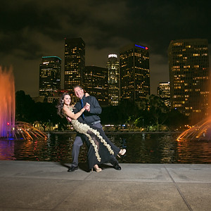 Engagement Sessions- Urban