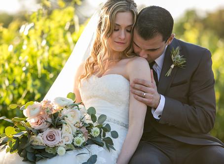 Westlake Village Inn Wedding | Rebecca + Ash