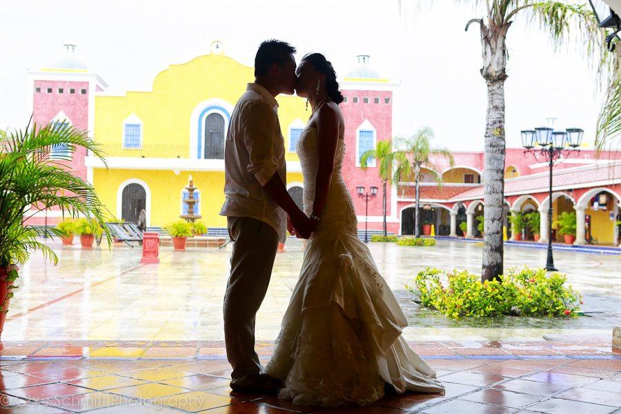 Gran Bahia Wedding Photos_001