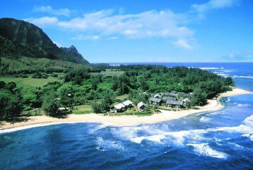 Hanalei Colony Resort