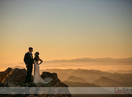 Malibu Rocky Oaks Wedding | Brooke + Max