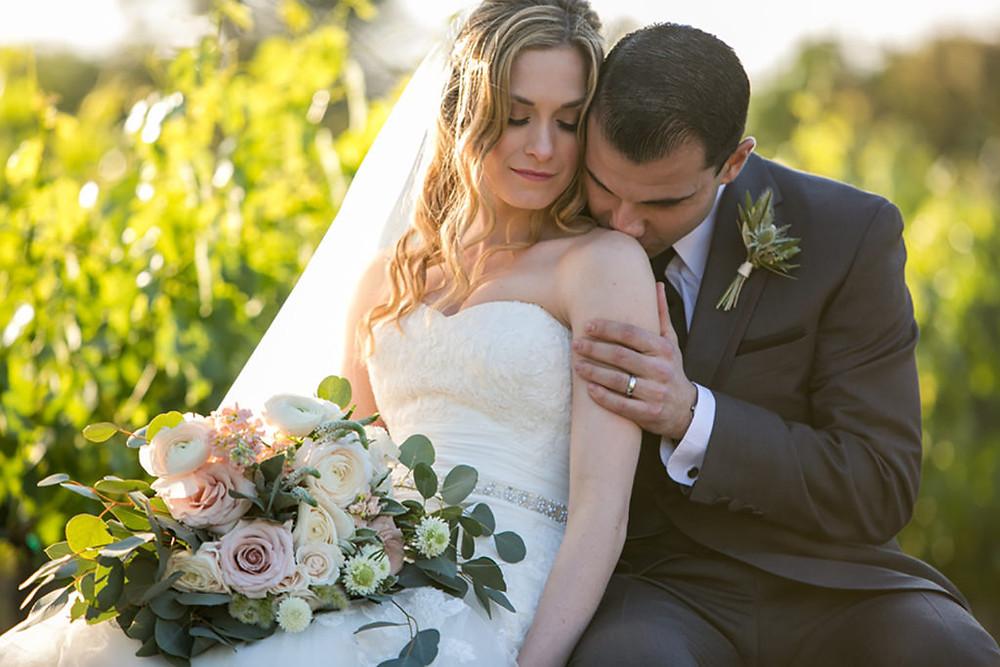 westlake village inn wedding wedding photography
