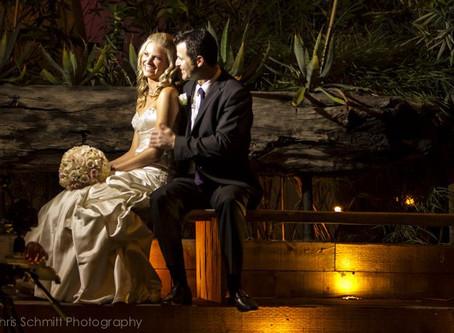 Hotel Maya Wedding in Long Beach | David and Limor