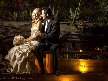 Hotel Maya Wedding in Long Beach | David and Limor