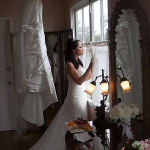 La Venta Wedding