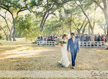 Descanso Gardens Wedding | Julie + Adi