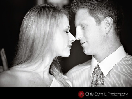 Viceroy Engagement Pics with Ryan and Jill