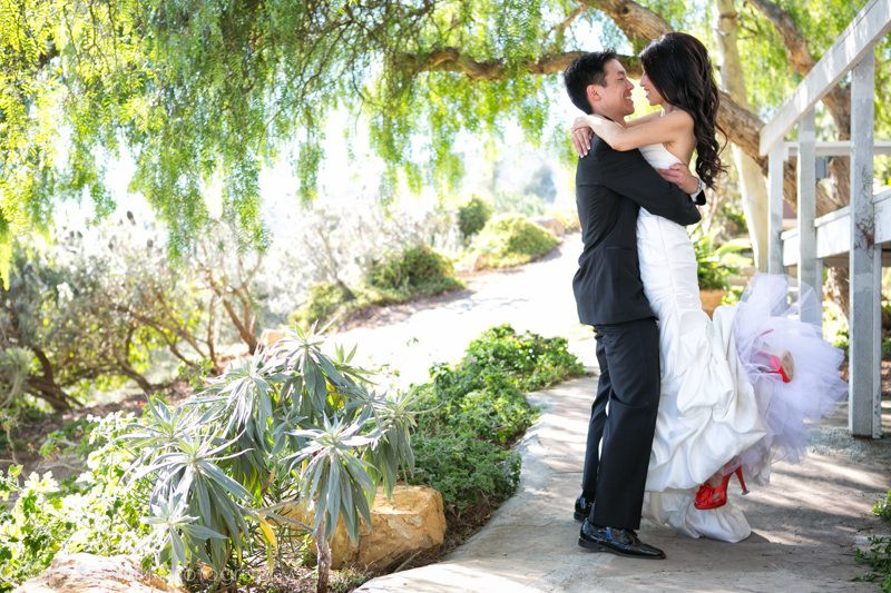 Rancho del Cielo Wedding Photography