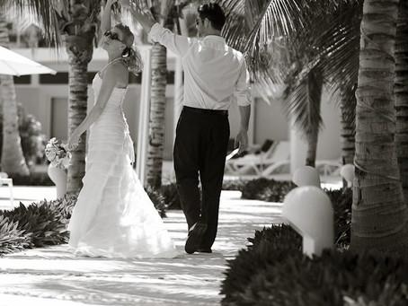 Azul Sensatori Wedding featured in Destination I DO Wedding Magazine