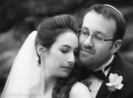 Sherwood Country Club Orthodox Jewish Wedding | Brian + Naomi