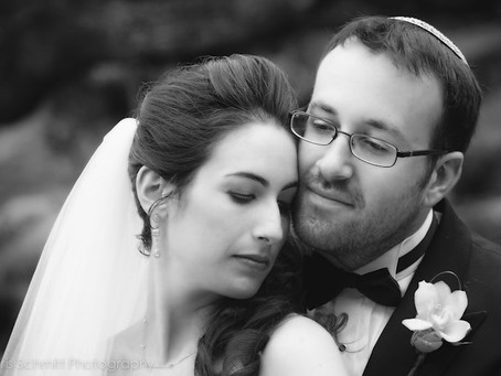 Sherwood Country Club Orthodox Jewish Wedding | Brian + Naomi