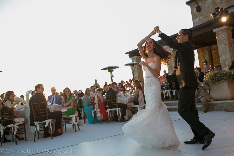 Malibu Rocky Oaks Wedding Photos-35