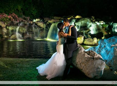 Four Seasons Westlake Wedding | Shane and Maral
