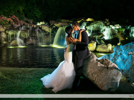 Four Seasons Westlake Wedding | Shane and Maral