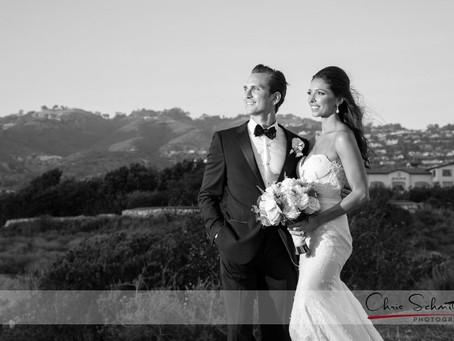 Trump National Golf Course Wedding | Arielle + Brian
