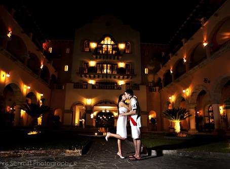 Villa Bellissima Wedding Photography in Cabo San Lucas