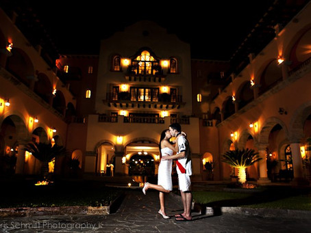 Villa Bellissima Wedding Photography in Cabo San Lucas