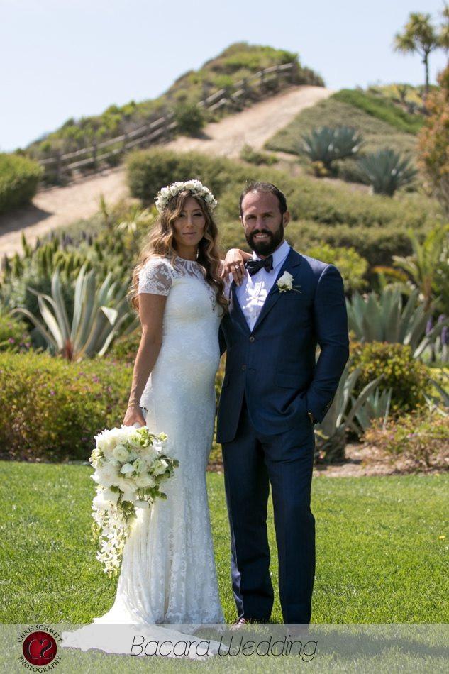 Bacara Resort Sant Barbara Wedding|Sacha and David