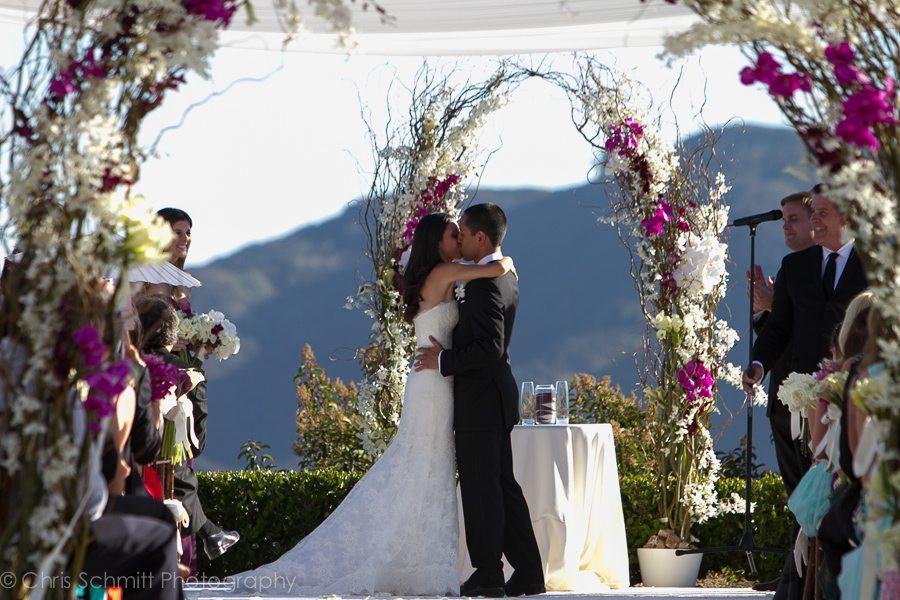 Malibu Rocky Oaks Wedding Photos-14
