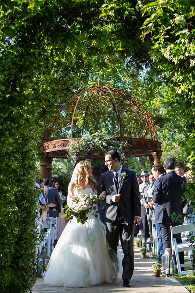 westlake village inn wedding