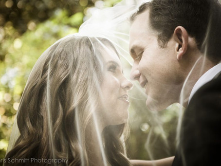 Rustic Wedding at Hartley Botanical Garden