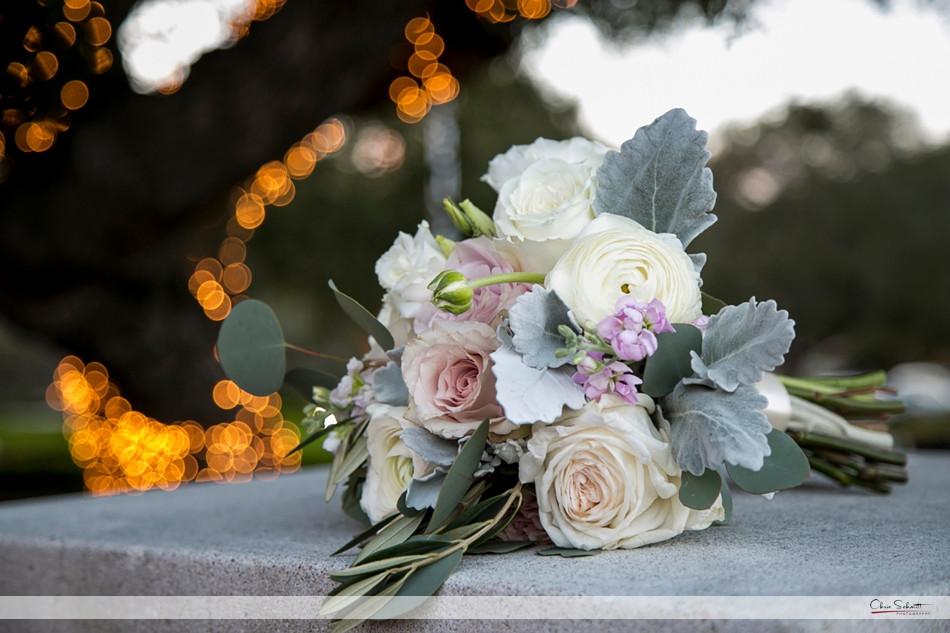 bridal bouquet sherwood