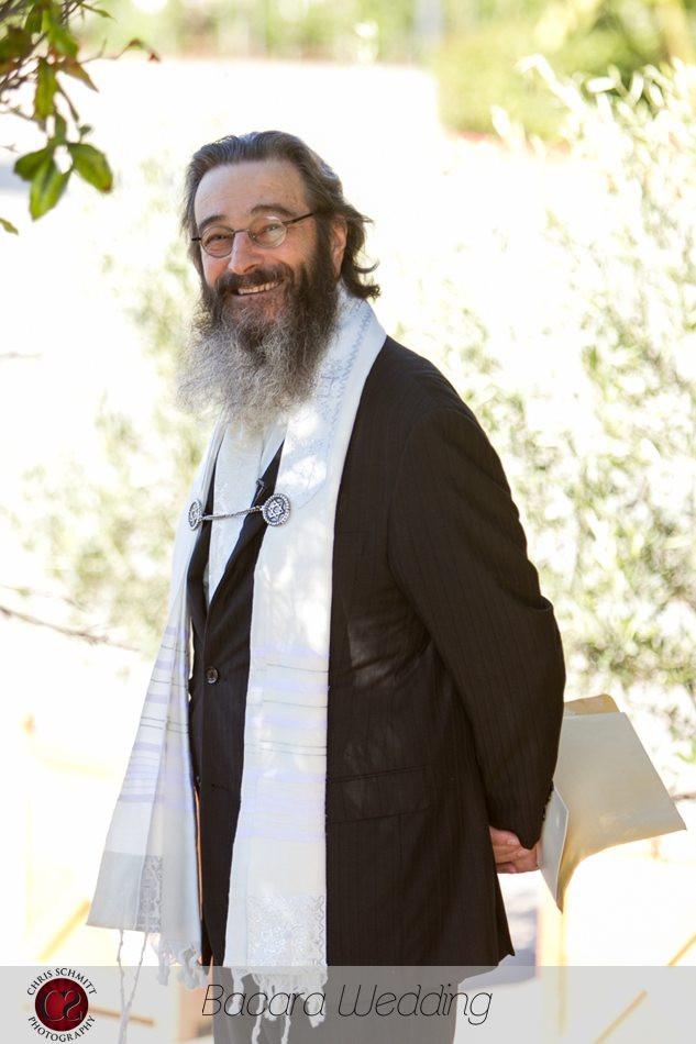 Rabbi Barry Tuchman