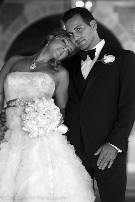 royce hall wedding photography
