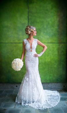 skirball wedding bride