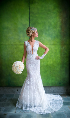 skirball wedding bride